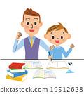 私人家教 導師 學習 19512628