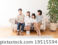4 people family 19515594