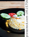 fried rice 19515756