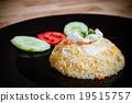 fried rice 19515757