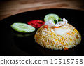 fried rice 19515758