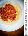 Spaghetti 19515761