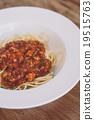 Spaghetti 19515763