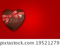 情人節 情人 巧克力 19521279