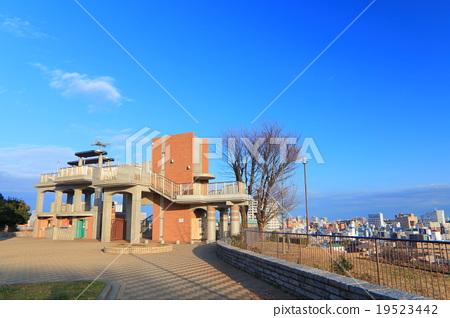 Observatory of Nogeyama Park 19523442