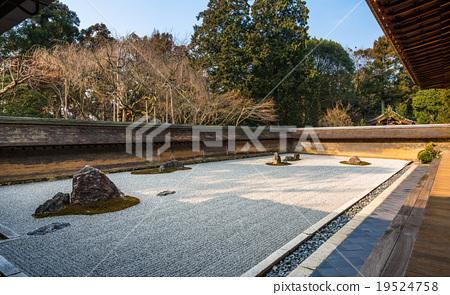京都龍安寺 19524758