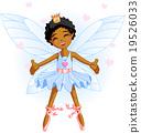Little Blue Fairy 19526033