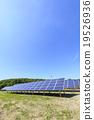 光伏 太陽能 太陽能板 19526936