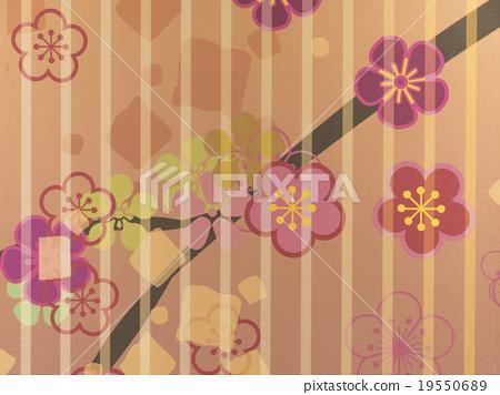 Flower material 19550689