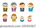 家庭 家族 家人 19565067