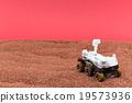 장난감 화성 탐사선 : Toy Mars Rover 19573936