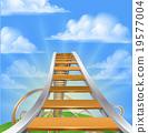 Roller Coaster Concept 19577004
