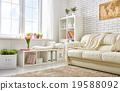 modern living room 19588092