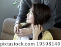 夫婦 一對 情侶 19598140
