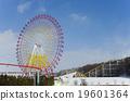 娛樂 冬 主題公園 19601364