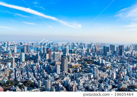 東京·Megacycity 19605464
