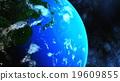 地球 19609855
