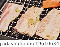 烤肉 日式燒烤 韓國燒烤 19610634