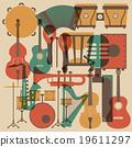 instrument icon 19611297