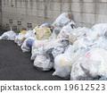 垃圾 地方 拋棄 19612523