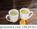 柚子茶膠帶 馬克杯 杯子 19626361