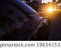 car, automobile, motorcar 19634153