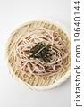 蕎麥冷面 蕎麥麵 麵條 19640144