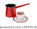 Turkish coffee 19649418