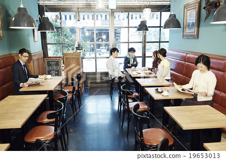 Stock Photo: restaurant, eat out, Dining Out