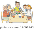 dining table chow 19666943