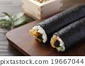 日式春捲 惠方卷 玉米 19667044