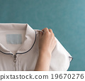 Nurse clothes 19670276