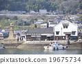 鞆之浦 海港 港口 19675734