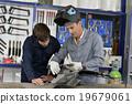 training, vocational, repairman 19679061