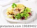 奶酪 芝士 鱼 19689402
