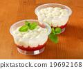 Strawberry shortcake desserts 19692168