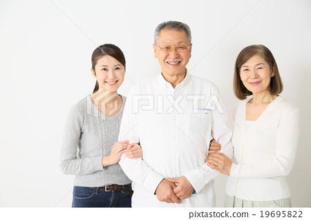 親子關係 19695822
