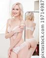 mirror, underwear, lingerie 19714987