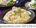 炒飯 中餐 食物 19715914