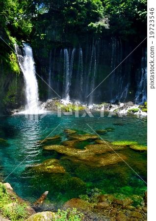 Shiraito Falls 19723546
