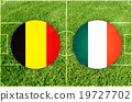 soccer football ball 19727702