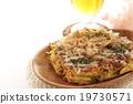 okonomiyaki, japanese food, japanese cuisine 19730571
