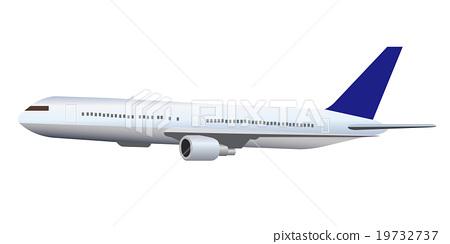 air plane, airplane, plane 19732737