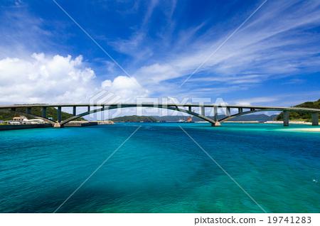 Okinawa, keramashoto, akajima island 19741283