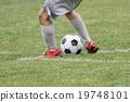 足球 練習 運動 19748101