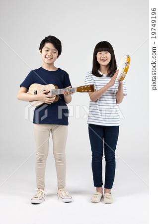 PHOTOGRAPH, asian, child 19749196