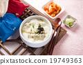 朝鮮泡菜 勺子 筷子 19749363