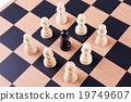 遊戲 棋 照片 19749607