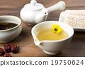 传统 茶 枣 19750624