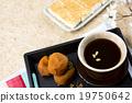 柿餅 食物 食品 19750642